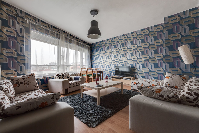 ankara lüks manzaralı kızılay yüksek residans residence