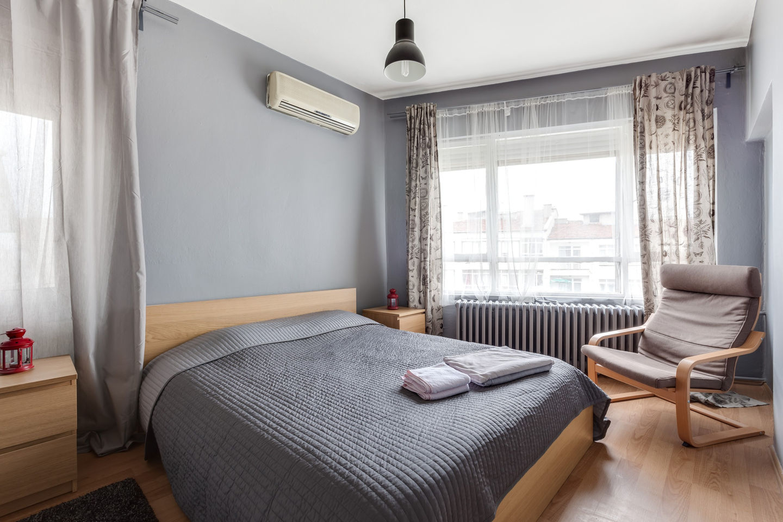 ankara lüks manzaralı kızılay yüksek residans residence kiralık ev cankaya
