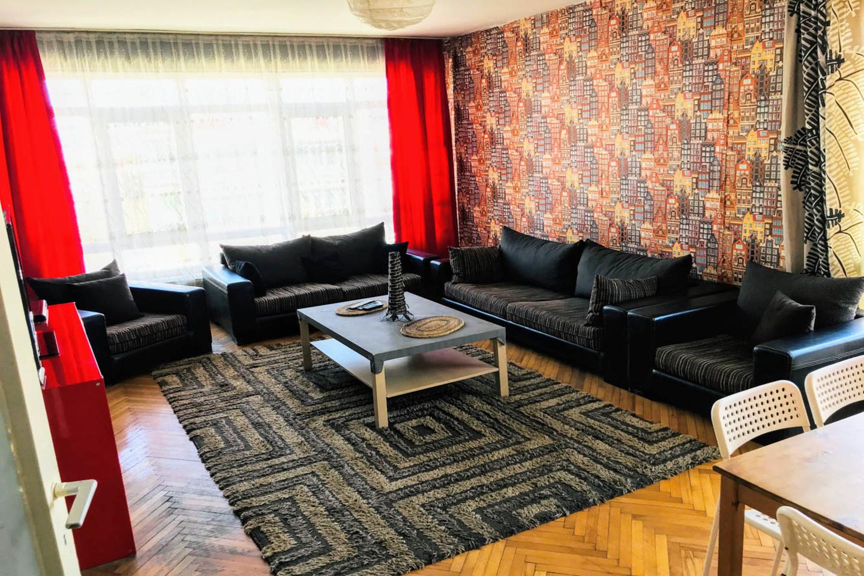 06ev Rental House
