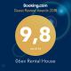 booking.com award winner 06ev Rental House
